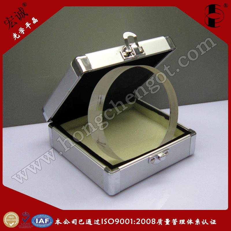 250mm圆形平面平晶 光学平面平晶
