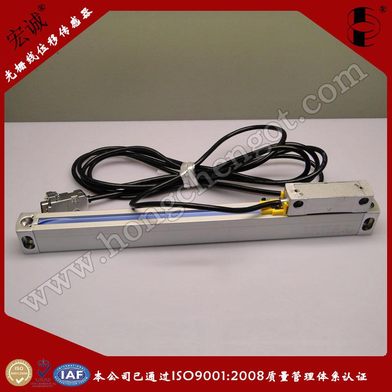 200mm光栅线位移传感器
